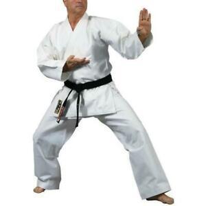 Kimono de karate en coton tradition - 160 cm - hayashi