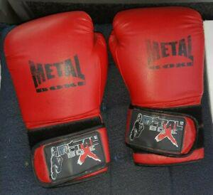 Throwdown Gants de boxe pour Mini gant de boxe porte-cl/és/ /Porte-cl/és de boxe Muay Thai