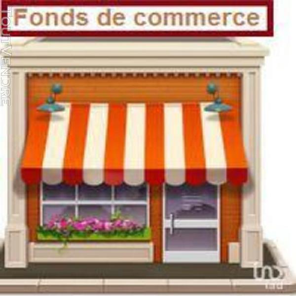 Vente boutique/local commercial 28 m²