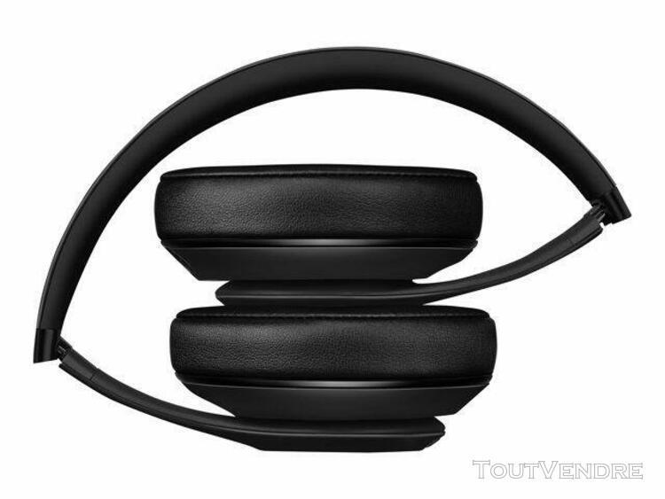 Apple beats studio - écouteurs avec micro - pleine taille -