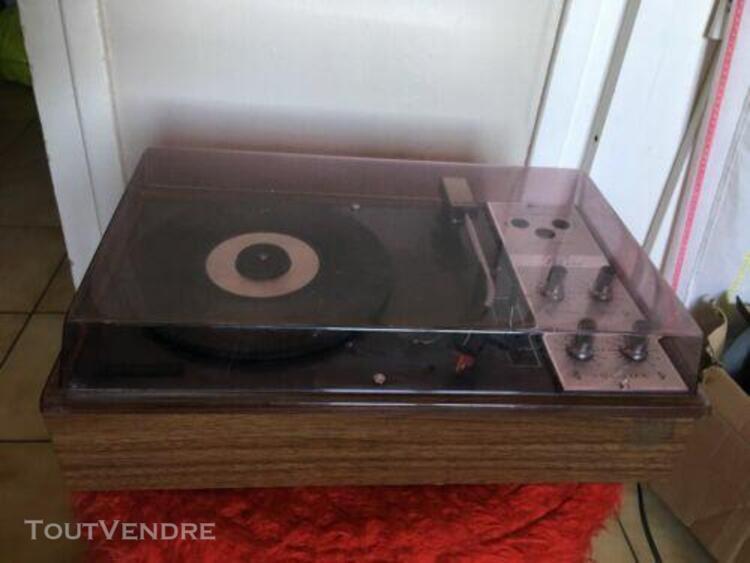 Évaluation de disque datant