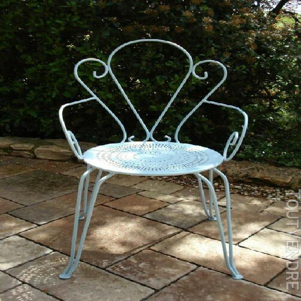 Chaise ancienne fer 【 OFFRES Octobre 】   Clasf