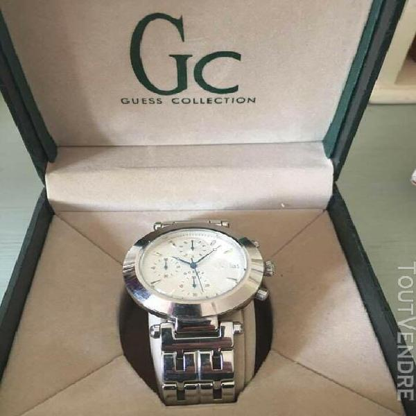 Guess vintage 1998 swiss inc collection gc 7000 chronographe