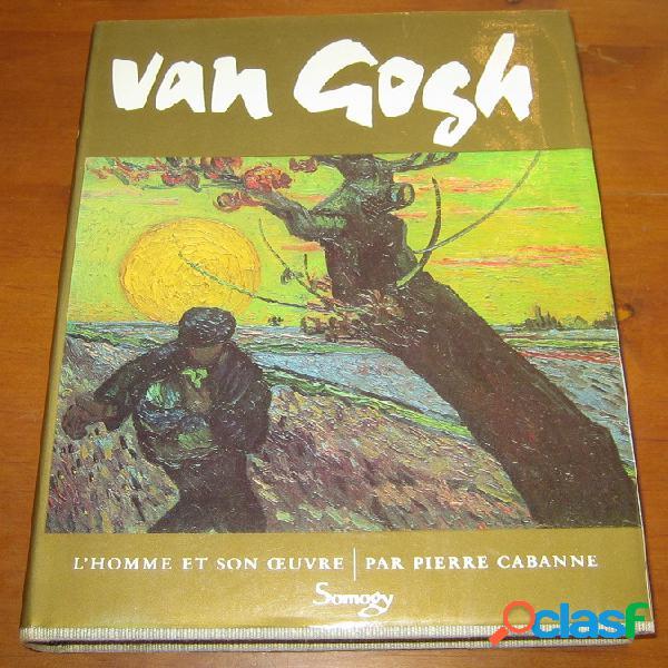 Van gogh, pierre cabanne