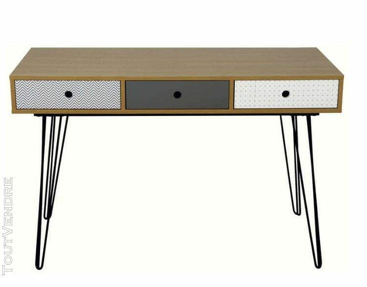 bureau mobilier offres septembre clasf. Black Bedroom Furniture Sets. Home Design Ideas