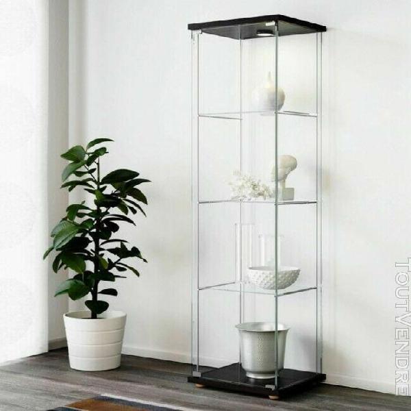 Armoire En Verre Ikea Almoire