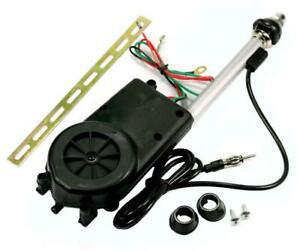 Voiture electrique radio antenne automatique de la puissance