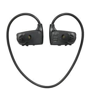 W262 8gb sports mp3 headphones 2in1 music headset mp3