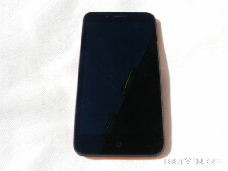 Alcatel one touch go play 7048x darky red