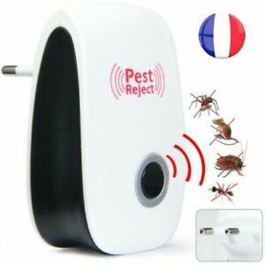 Anti moustique insecte souris rongeur mouche nuisible