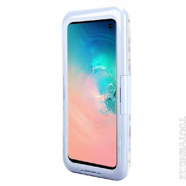 Housse de protection antite pour téléphone portable ip68