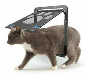Jct 24 * 29cm chats chiens door porte de pour animaux