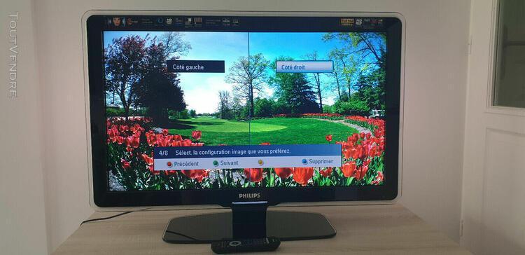 "Philips tv 37pfl7603h - 37"" (94cm) - lcd full hd 1080p - amb"