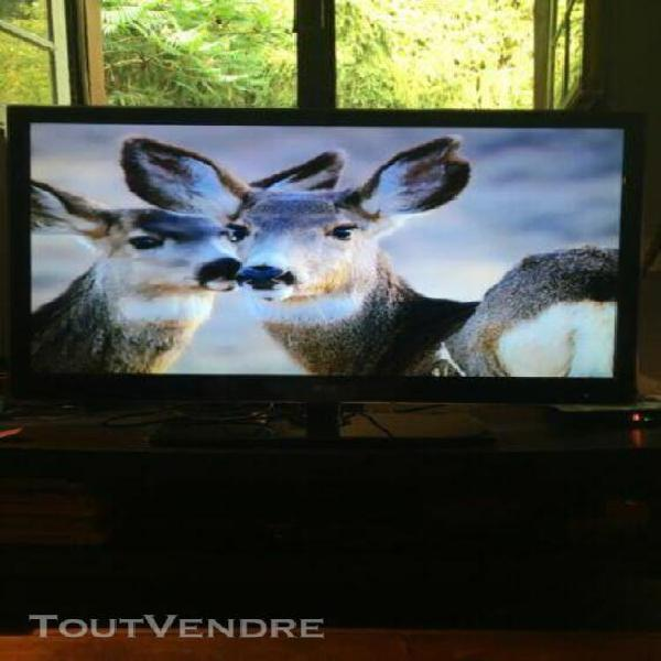 Televiseur lg 42 lw 4500 / 107 cm / lcd full hd 1080 p / 3d