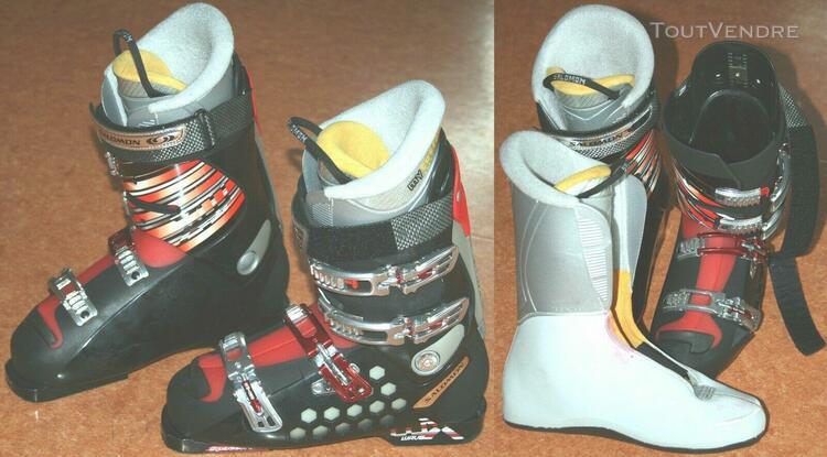 chaussures ski salomon equipe,chaussures ski salomon verse