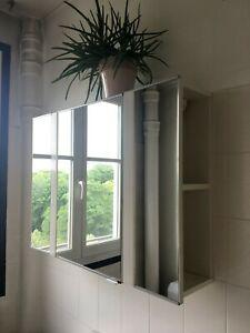 Armoire blanche ikea offres juin clasf Ikea armoire salle de bain