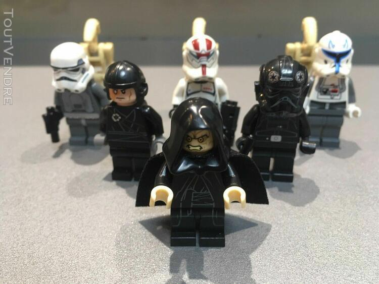 Figurines Wars Star Lego Figurines Lego Star Lego Star Wars Figurines Lego Figurines Wars Star n0yN8wmvO