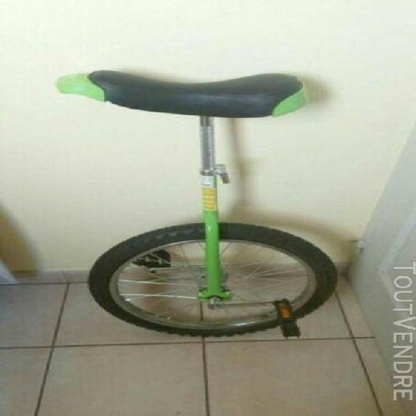 Monocycle pour adolescent
