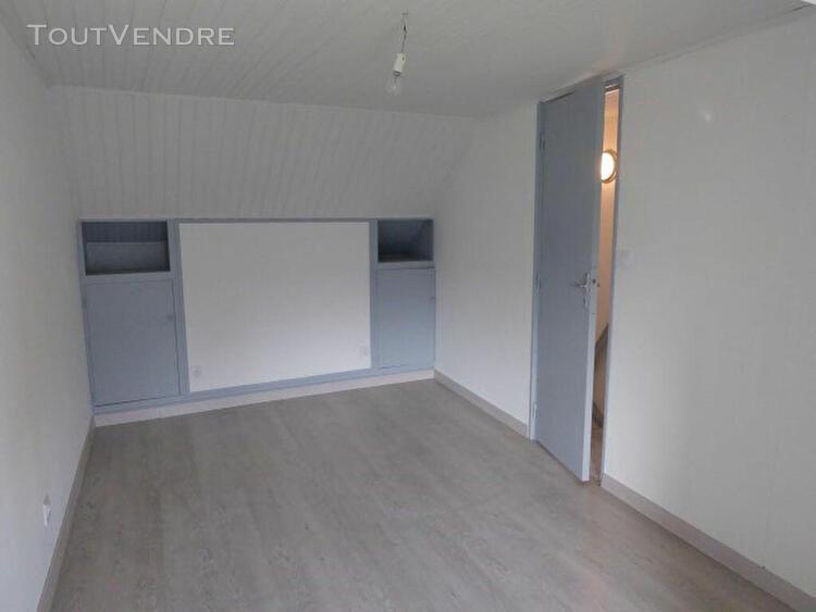 Chateaubriant > maison 1 chambre