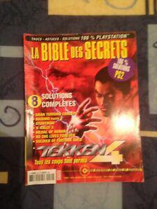la bible des secrets playstation 2 ps2