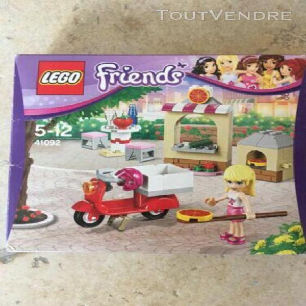 Lego friends complets num 41092