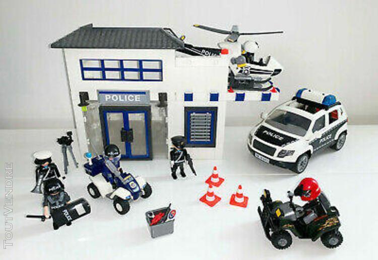 Playmobil Voiture Voiture Voiture Lumières Police Playmobil Police Playmobil Lumières g7Yb6Ivfy