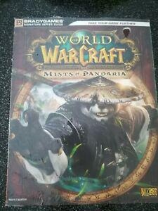 World of warcraft: mists of pandaria/ guide. blizzard / fr /