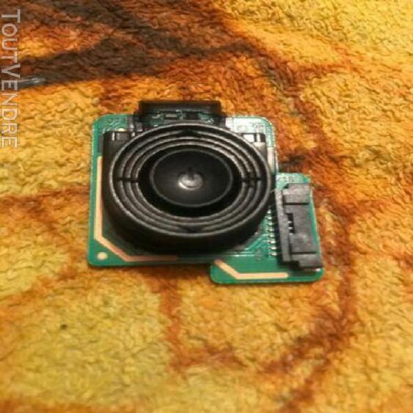 Bn96-23838d / bn41-01899a key button puissance on/off samsun