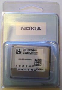 Compact flash card fc memory basic license wavence 18