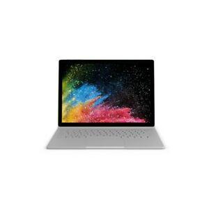 """Microsoft surface book 2, 13,5"""" (intel core i7, 16 go de"""