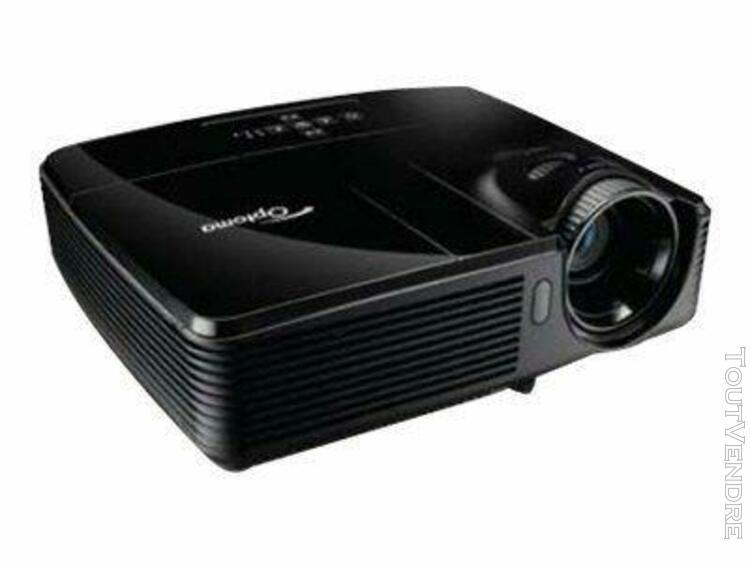 Optoma optoma ds329 - projecteur dlp - portable - 3d - 2600