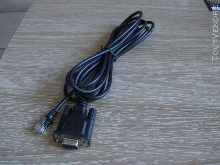Cable informatique
