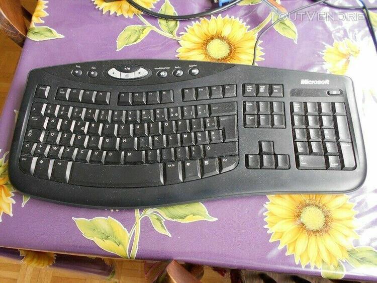 Ecran plat ordinateur en couleurs lpc nec