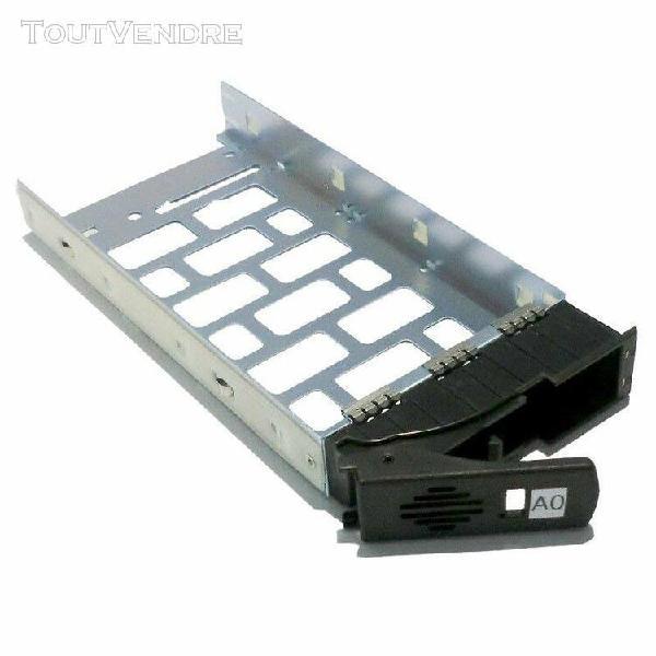 Hp rack disque dur 3.5 hp sata / sas blade system c7000 n2-1