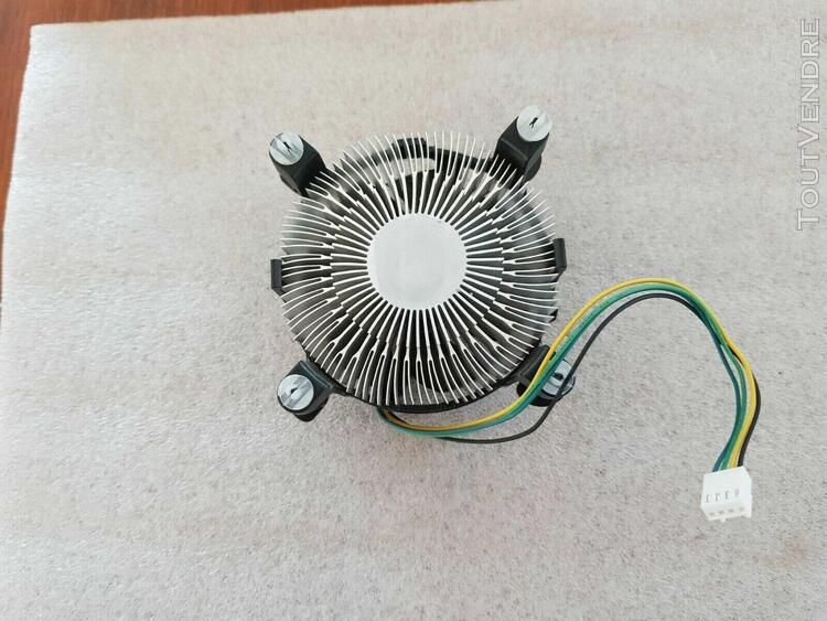 Intel cpu ventilateur e97379-003