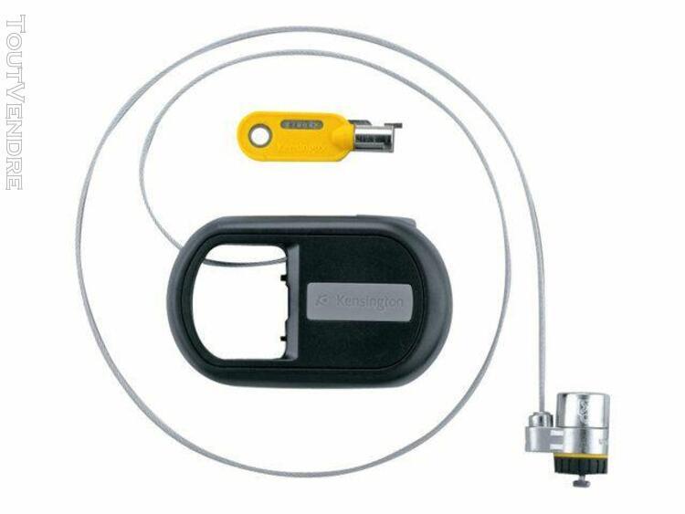 Kensington kensington microsaver retractable - câble de