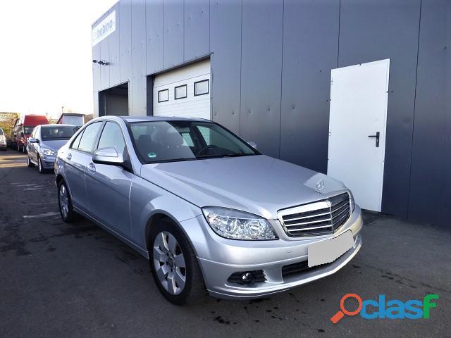 Mercedes c200 cdi 136 chv