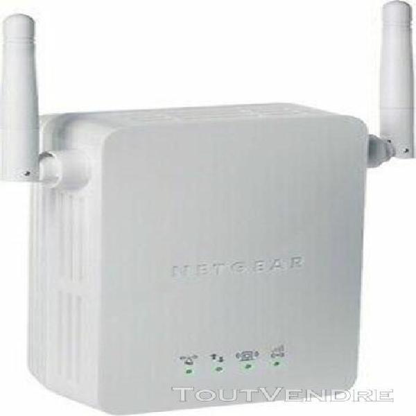 Netgear wn3000rp universel wifi en bon état