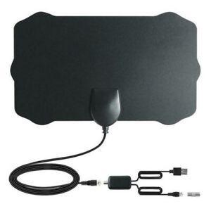 Digital hd antenna tv hdtv 1080p skywire 4k digital indoor