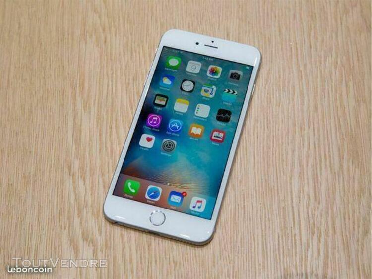 Iphone 6s plus 64go etat parfait