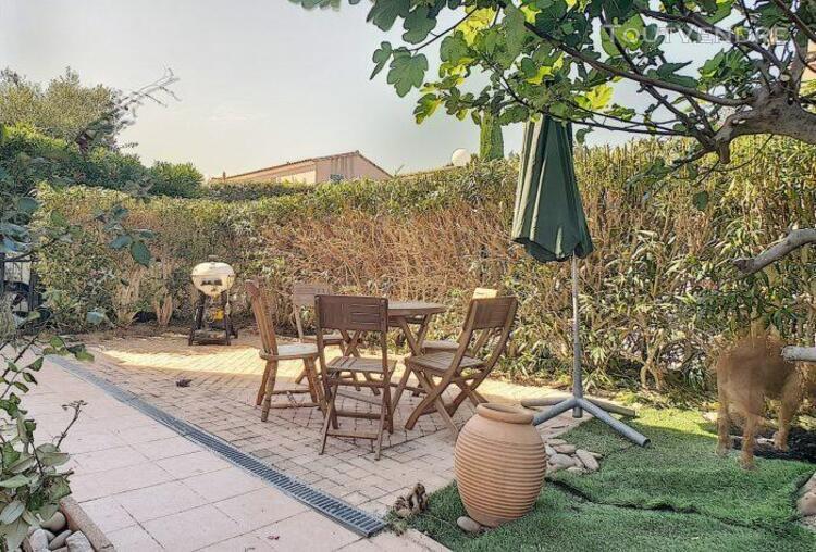 la ciotat villa t4/5 de 130 m² environ proche commodités