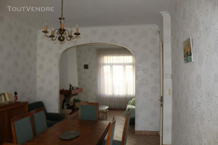 maison 2 chambres jardin 190m2