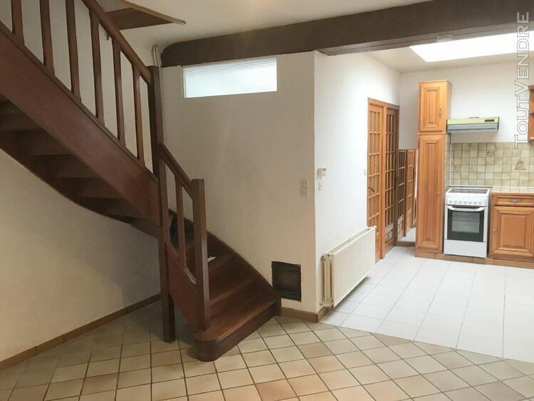 Maison 4 pièces 90 m² à lys lez lannoy