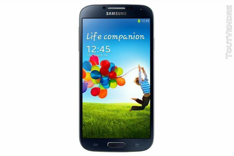 Samsung samsung galaxy s4 i9500 3g - noir