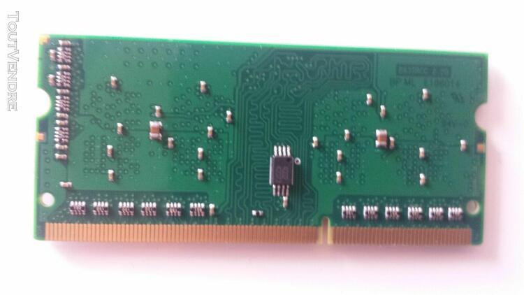 Apacer ram ddr3 so-dimm 1gb pc3-12800 cl11 p/n 78.02gdf.4010