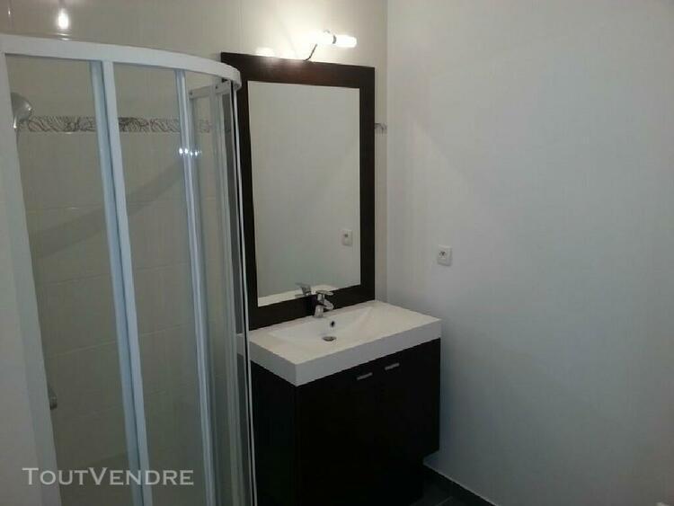 Appartement 2 pièces 44 m² à saint julien en genevois