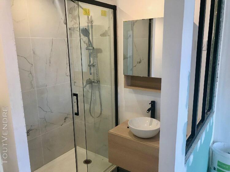 Appartement 2 pièces 48 m² à lamorlaye