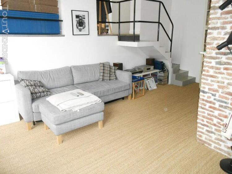 Appartement 3 pièces 70 m² à lille 59000