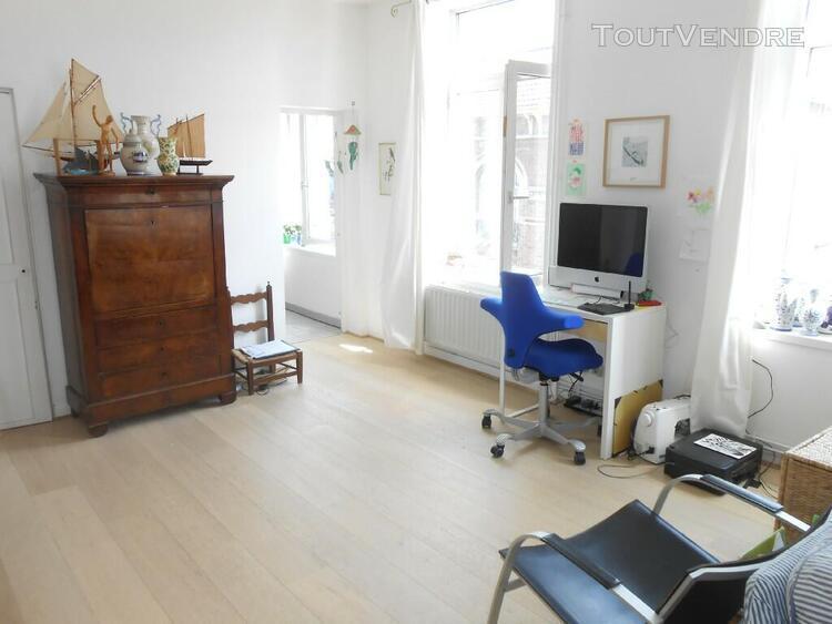 Appartement 4 pièces 96 m² à lille 59000