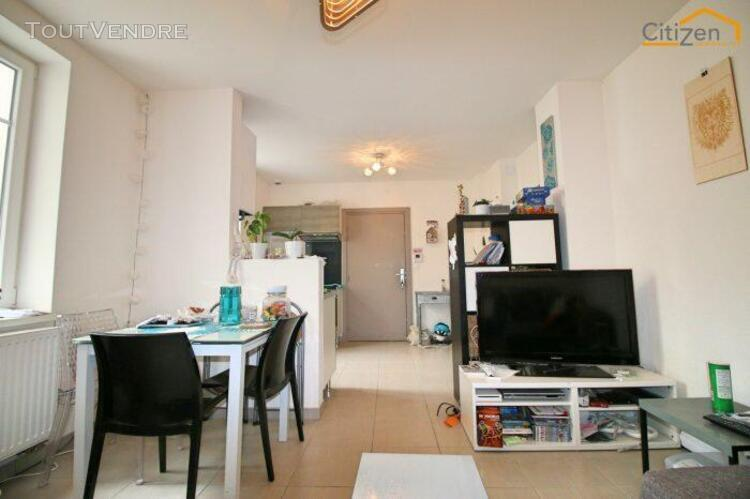 Appartement de 60 m2 à schiltigheim